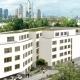 Darstellung der Immobilie Smart Living Frankfurt