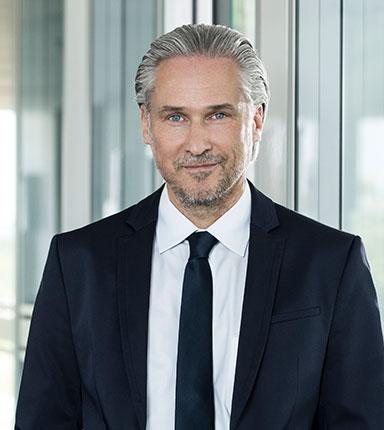 Herr Friedenauer - Berater und Geschäftsführer von Hörtkorn Finanzen