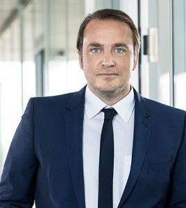 Axel Hermann - Berater und Prokurist von Hörtkorn Finanzen