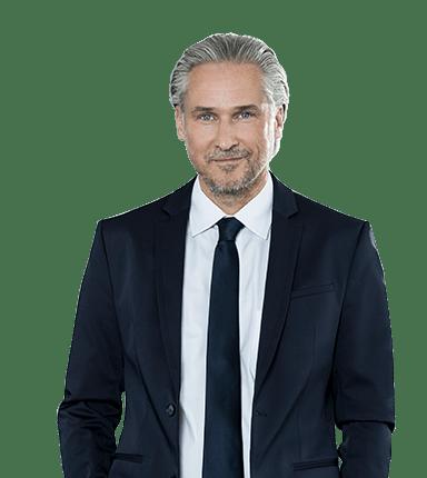 Peter Friedenauer, Geschäftsführer