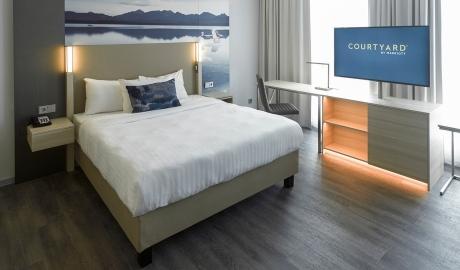 Ansicht Juniorsuite - DS142 Hotel Oberpfaffenhofen