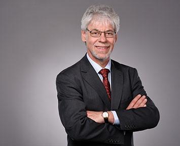 Geschäftsführer US Treuhand: Volker Arndt