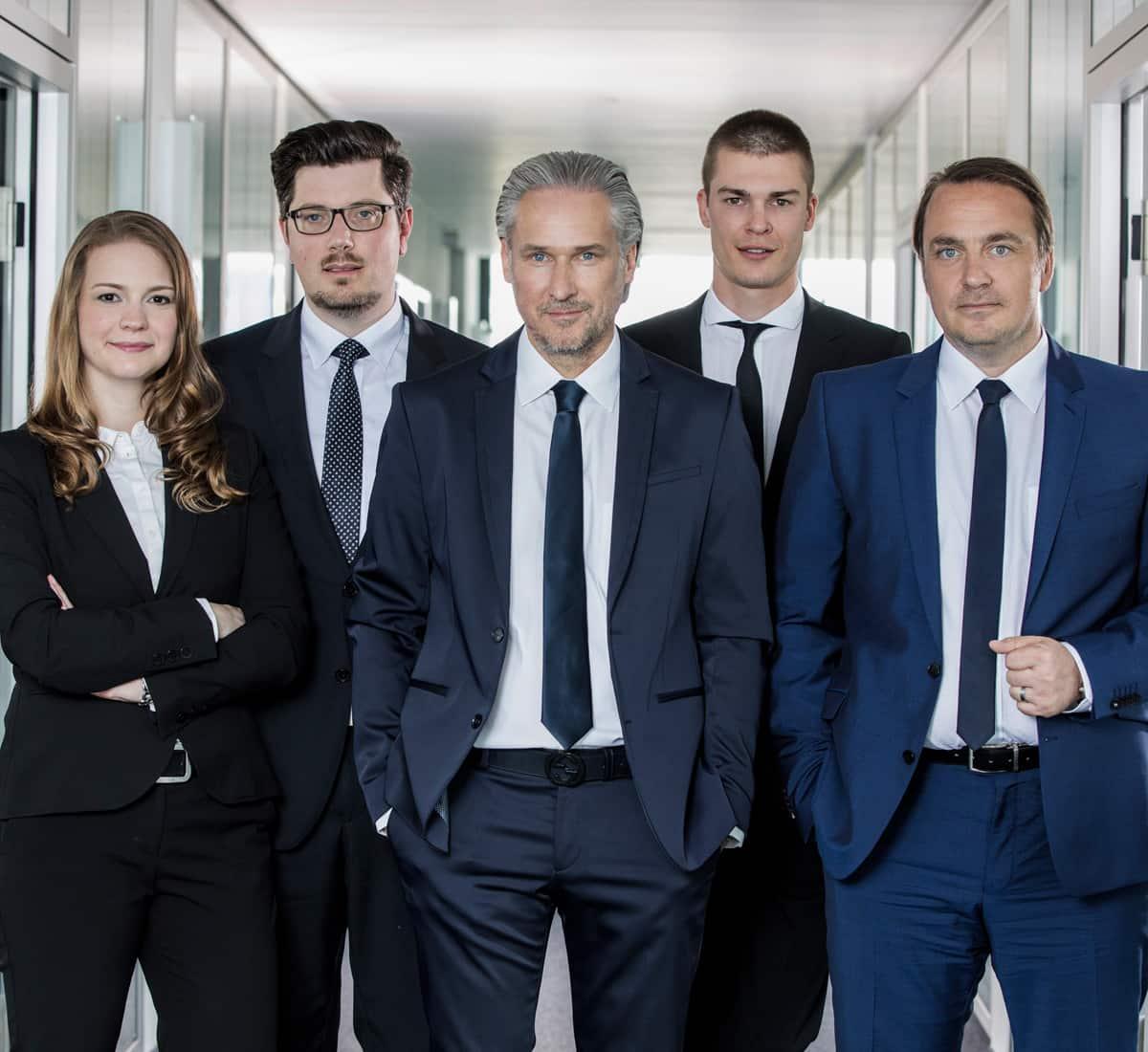 Unser Expertenteam für Ihre Investments -Hörtkorn Finanzen Heilbronn
