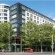Aussenansicht der Immobilie in der Landsberger Alle, Berlin