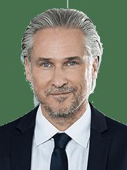 Geschäftsführer von Hörtkorn Finanzen - Herr Friedenauer