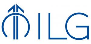 Logo der ILG Gruppe