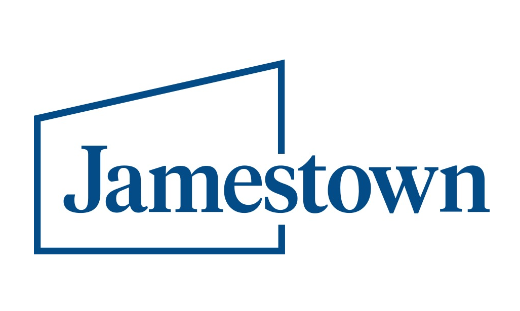Jamestown Logo
