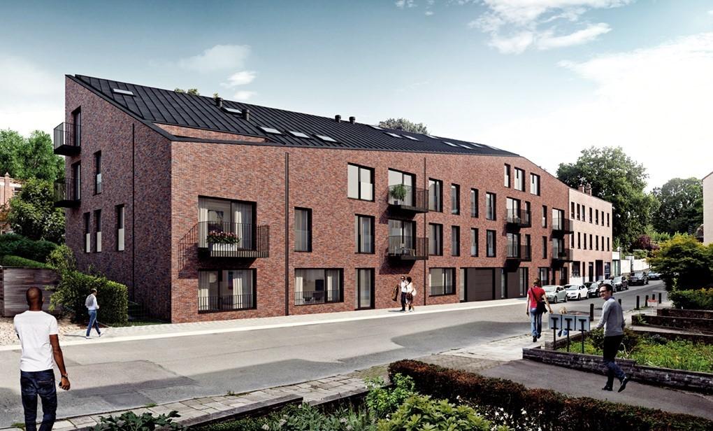 Startportfolio Europe Residential Plus - Brüssel