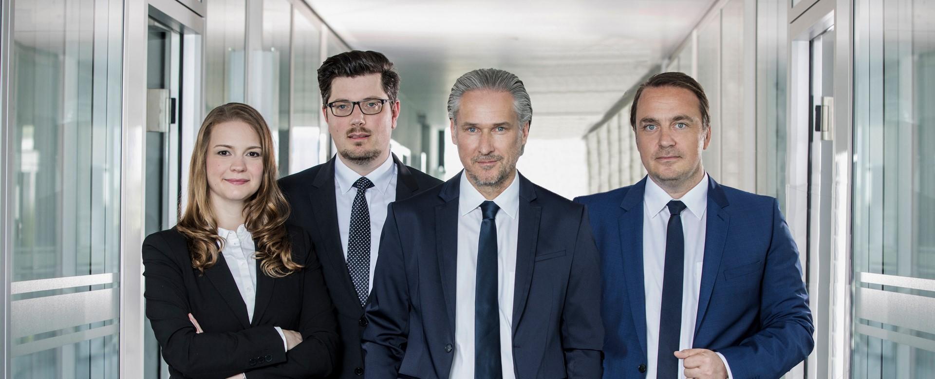 Team Hörtkorn Finanzen Heilbronn