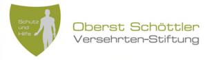 oberst schoettler versehrten-stiftung logo