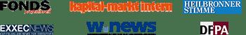 Bekannt aus folgender Fachpresse: FONDSprofessionell, kapital markt intern, Heilbronner Stimme, EXXECNews, Wnews und DFPA