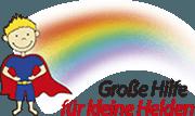 Große Hilfe für kleine Helden - kleines Logo