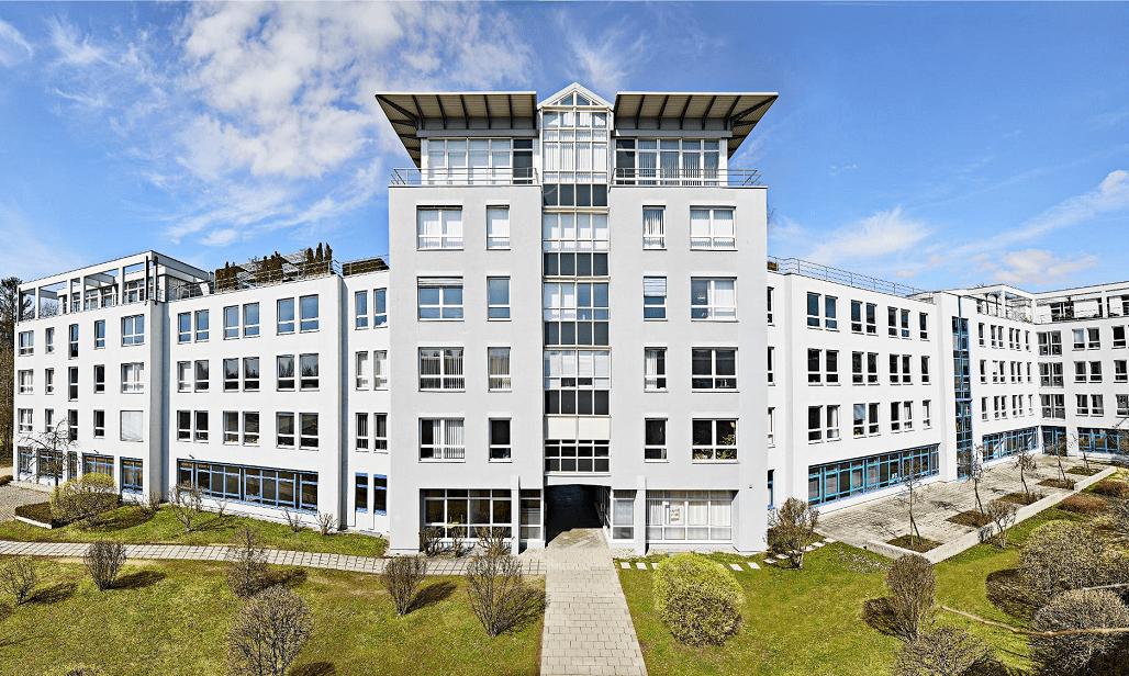 Bürogebäude Augsburg