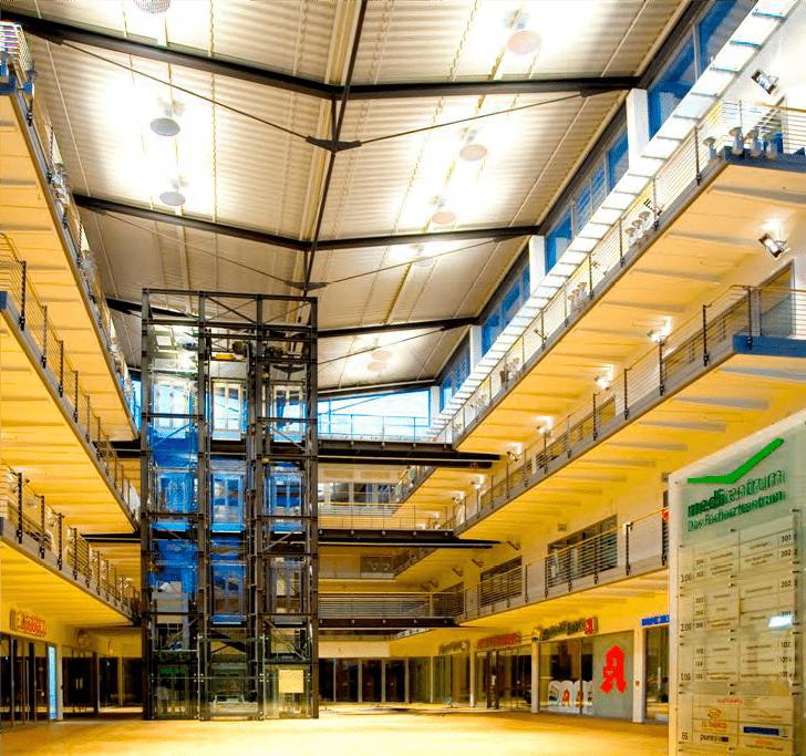 Atrium Facharztzentrum
