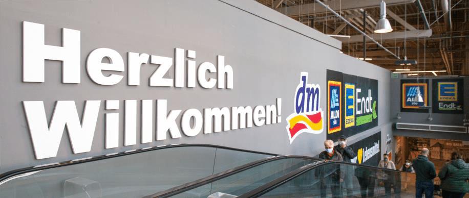 CMC Mönchengladbach - Herzlich Willkommen