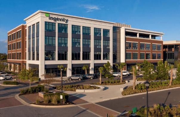Bürokomplex Garco Mill in North Charleston, South Carolina