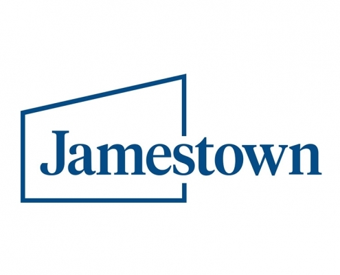 Jamestown Logo - US Immobilienfonds