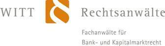 WITT Rechtsanwälte Logo