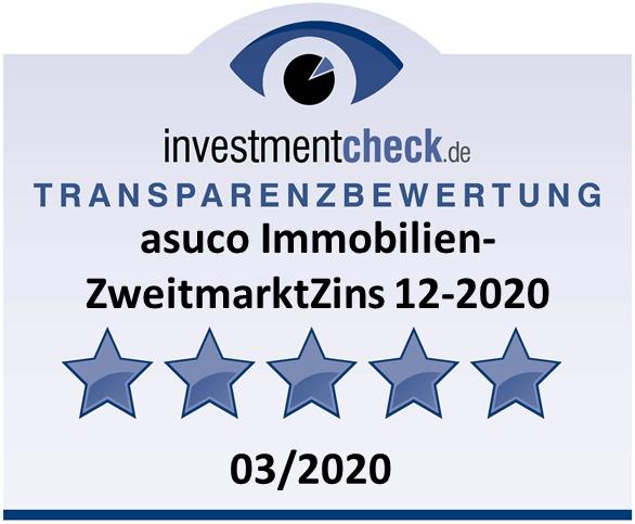 Transparenzbewertung asuso zmz 12-2020