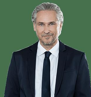 Peter Friedenauer - Geschäftsführer von Hörtkorn Finanzen Heilbronn