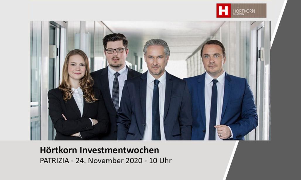 Investmentwochen Patrizia