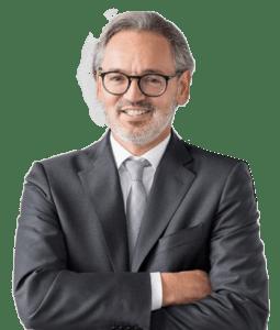 Joachim Fritz Geschäftsführer PATRIZIA GrundInvest